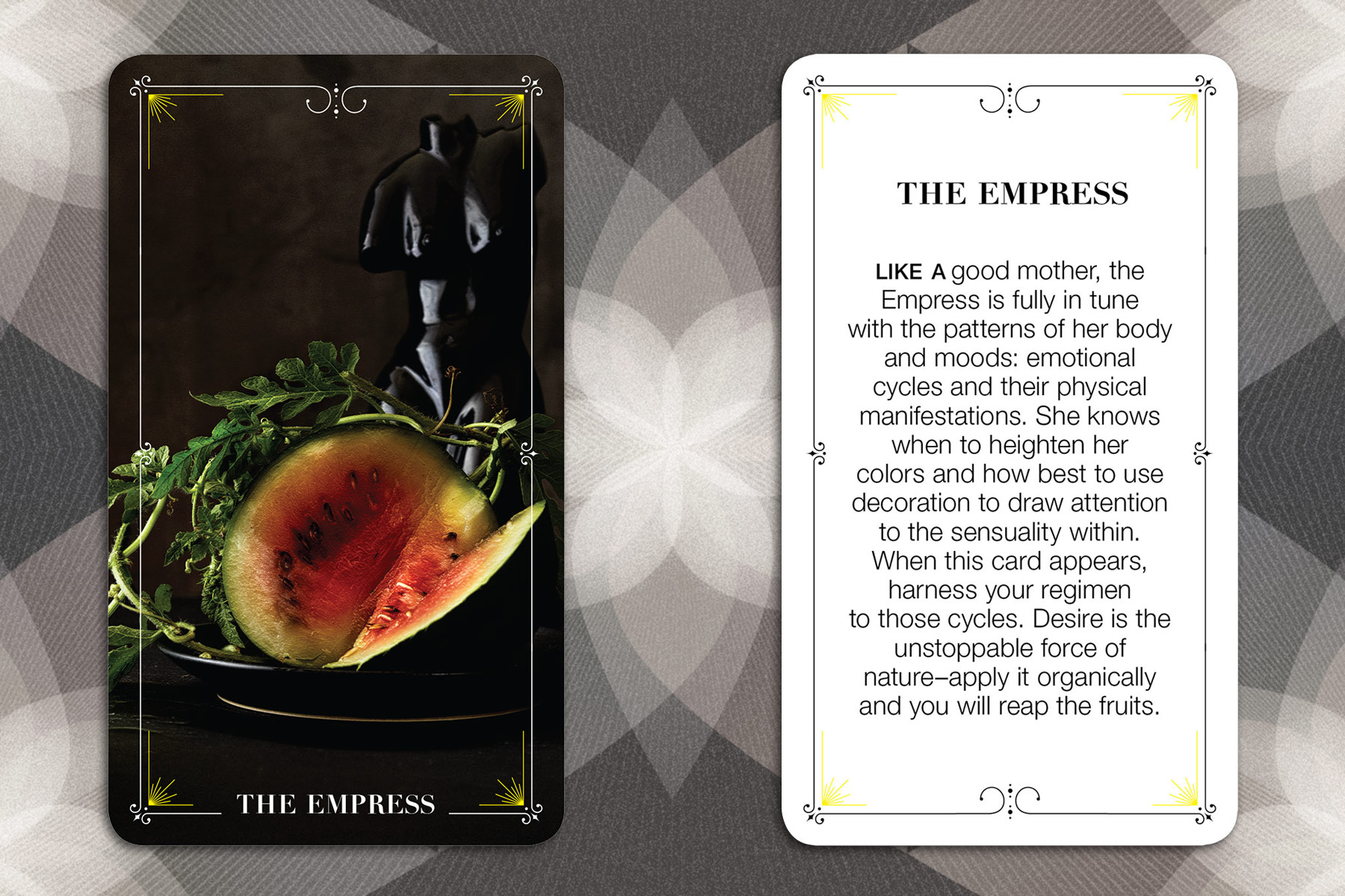 005_BloomTarot_TheEmpress
