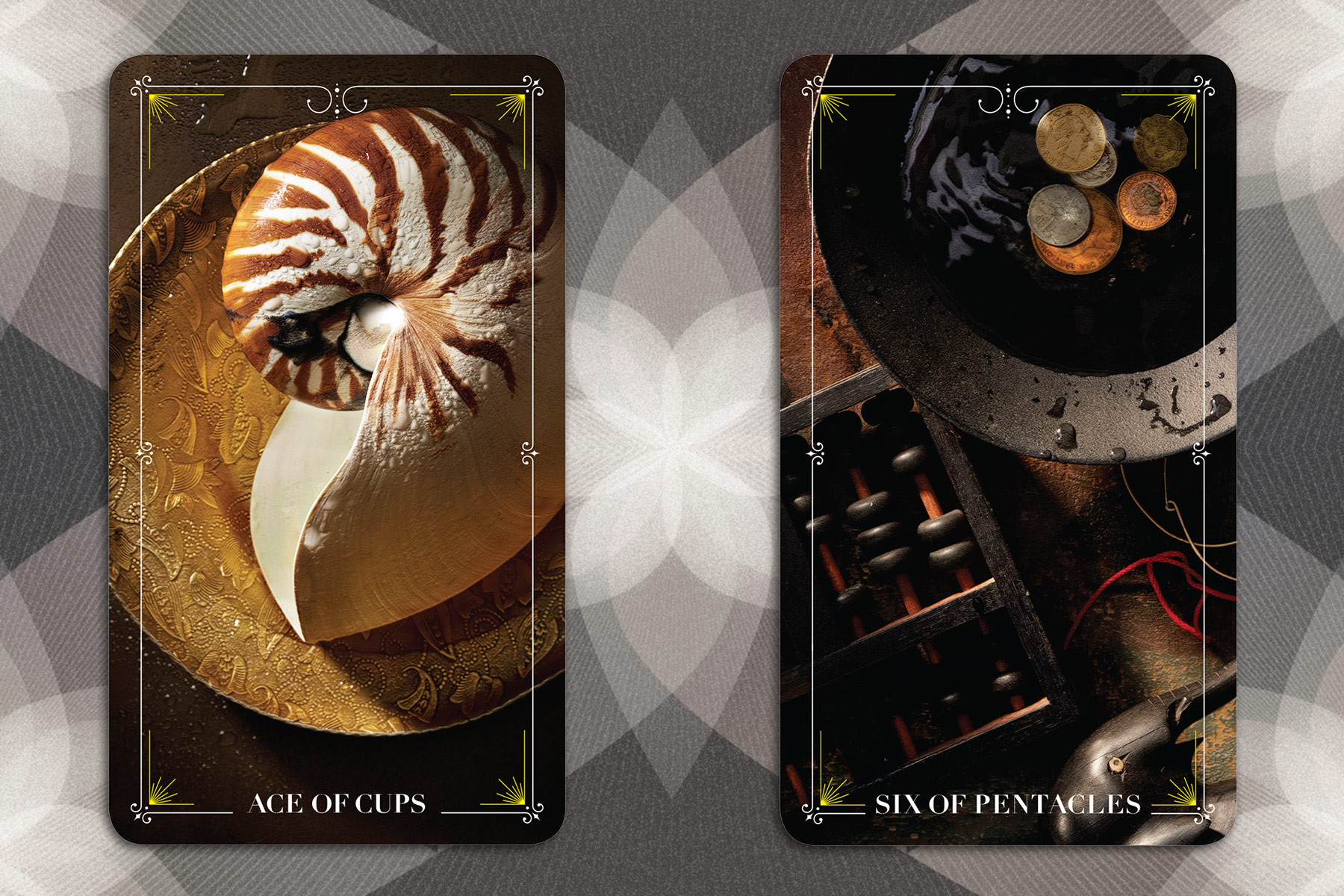 012_BloomTarot_Cups_Pentacles